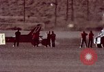 Image of rocket powered car California United States USA, 1979, second 22 stock footage video 65675041233
