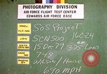 Image of rocket powered car California United States USA, 1979, second 7 stock footage video 65675041235