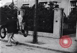 Image of Parlor Auto Berlin Germany, 1929, second 20 stock footage video 65675041243