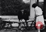 Image of Parlor Auto Berlin Germany, 1929, second 29 stock footage video 65675041243