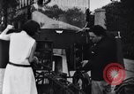 Image of Parlor Auto Berlin Germany, 1929, second 33 stock footage video 65675041243