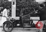 Image of Parlor Auto Berlin Germany, 1929, second 39 stock footage video 65675041243