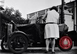 Image of Parlor Auto Berlin Germany, 1929, second 49 stock footage video 65675041243