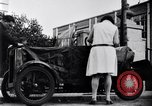 Image of Parlor Auto Berlin Germany, 1929, second 51 stock footage video 65675041243
