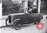 Image of Parlor Auto Berlin Germany, 1929, second 59 stock footage video 65675041243
