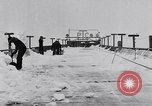 Image of Speedway Montreal Quebec Canada, 1930, second 9 stock footage video 65675041248
