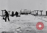 Image of Speedway Montreal Quebec Canada, 1930, second 10 stock footage video 65675041248