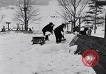 Image of Speedway Montreal Quebec Canada, 1930, second 13 stock footage video 65675041248