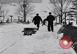 Image of Speedway Montreal Quebec Canada, 1930, second 18 stock footage video 65675041248
