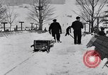 Image of Speedway Montreal Quebec Canada, 1930, second 19 stock footage video 65675041248