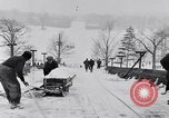Image of Speedway Montreal Quebec Canada, 1930, second 24 stock footage video 65675041248