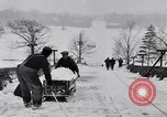 Image of Speedway Montreal Quebec Canada, 1930, second 25 stock footage video 65675041248