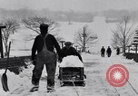 Image of Speedway Montreal Quebec Canada, 1930, second 28 stock footage video 65675041248