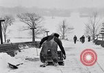 Image of Speedway Montreal Quebec Canada, 1930, second 29 stock footage video 65675041248