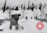 Image of Speedway Montreal Quebec Canada, 1930, second 34 stock footage video 65675041248