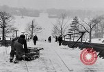 Image of Speedway Montreal Quebec Canada, 1930, second 36 stock footage video 65675041248