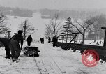 Image of Speedway Montreal Quebec Canada, 1930, second 37 stock footage video 65675041248