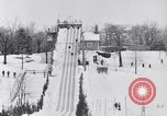 Image of Speedway Montreal Quebec Canada, 1930, second 44 stock footage video 65675041248