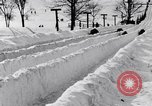 Image of Speedway Montreal Quebec Canada, 1930, second 49 stock footage video 65675041248