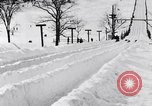 Image of Speedway Montreal Quebec Canada, 1930, second 51 stock footage video 65675041248