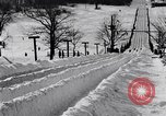 Image of Speedway Montreal Quebec Canada, 1930, second 53 stock footage video 65675041248