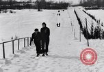 Image of Speedway Montreal Quebec Canada, 1930, second 57 stock footage video 65675041248