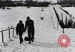 Image of Speedway Montreal Quebec Canada, 1930, second 58 stock footage video 65675041248