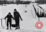Image of Speedway Montreal Quebec Canada, 1930, second 59 stock footage video 65675041248