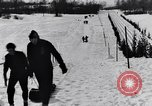 Image of Speedway Montreal Quebec Canada, 1930, second 60 stock footage video 65675041248