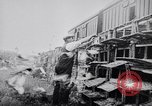 Image of Pigeons Selby England United Kingdom, 1933, second 46 stock footage video 65675041255