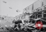 Image of Pigeons Selby England United Kingdom, 1933, second 48 stock footage video 65675041255