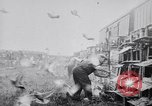Image of Pigeons Selby England United Kingdom, 1933, second 50 stock footage video 65675041255