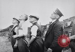 Image of Pigeons Selby England United Kingdom, 1933, second 54 stock footage video 65675041255