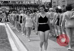 Image of Bathing beauty contest Coney Island New York USA, 1933, second 5 stock footage video 65675041259