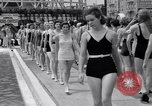 Image of Bathing beauty contest Coney Island New York USA, 1933, second 6 stock footage video 65675041259