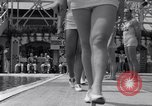 Image of Bathing beauty contest Coney Island New York USA, 1933, second 21 stock footage video 65675041259