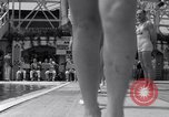 Image of Bathing beauty contest Coney Island New York USA, 1933, second 22 stock footage video 65675041259