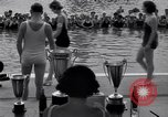 Image of Bathing beauty contest Coney Island New York USA, 1933, second 23 stock footage video 65675041259