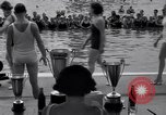Image of Bathing beauty contest Coney Island New York USA, 1933, second 24 stock footage video 65675041259