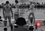 Image of Bathing beauty contest Coney Island New York USA, 1933, second 26 stock footage video 65675041259