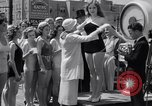 Image of Bathing beauty contest Coney Island New York USA, 1933, second 27 stock footage video 65675041259