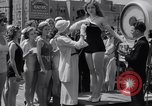 Image of Bathing beauty contest Coney Island New York USA, 1933, second 28 stock footage video 65675041259
