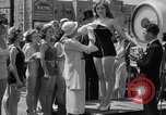 Image of Bathing beauty contest Coney Island New York USA, 1933, second 29 stock footage video 65675041259