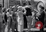 Image of Bathing beauty contest Coney Island New York USA, 1933, second 30 stock footage video 65675041259
