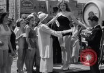 Image of Bathing beauty contest Coney Island New York USA, 1933, second 31 stock footage video 65675041259