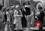 Image of Bathing beauty contest Coney Island New York USA, 1933, second 32 stock footage video 65675041259