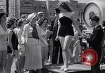 Image of Bathing beauty contest Coney Island New York USA, 1933, second 33 stock footage video 65675041259