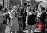 Image of Bathing beauty contest Coney Island New York USA, 1933, second 35 stock footage video 65675041259