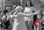 Image of Bathing beauty contest Coney Island New York USA, 1933, second 39 stock footage video 65675041259