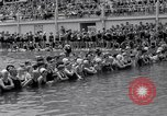 Image of Bathing beauty contest Coney Island New York USA, 1933, second 42 stock footage video 65675041259
